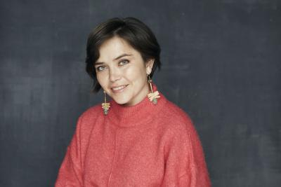 Mercedes Balarezo