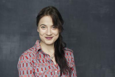 Liila Jokelin