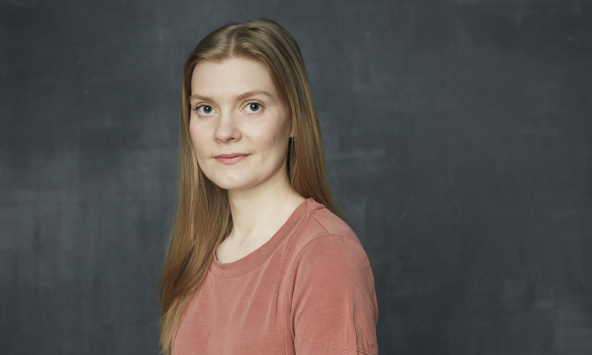 Verna Nordlund