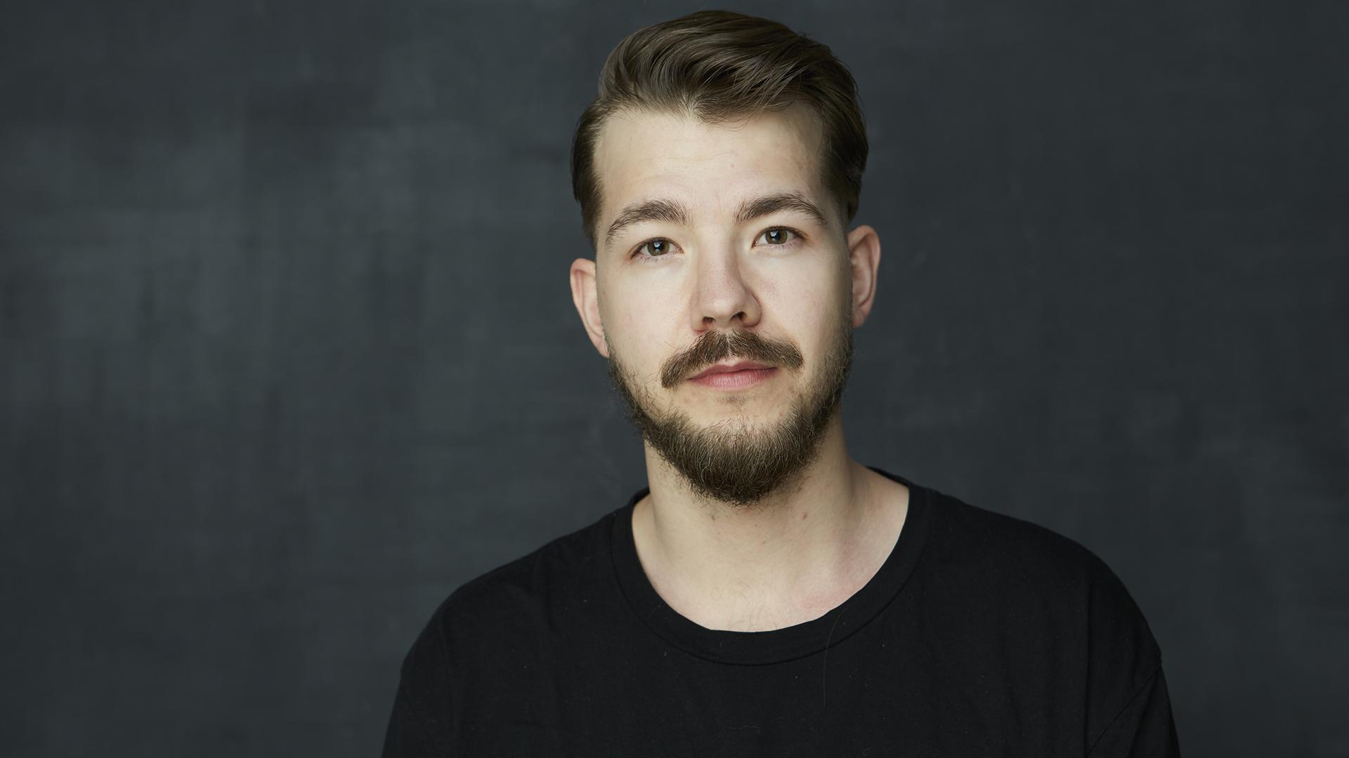 Joel Härkönen